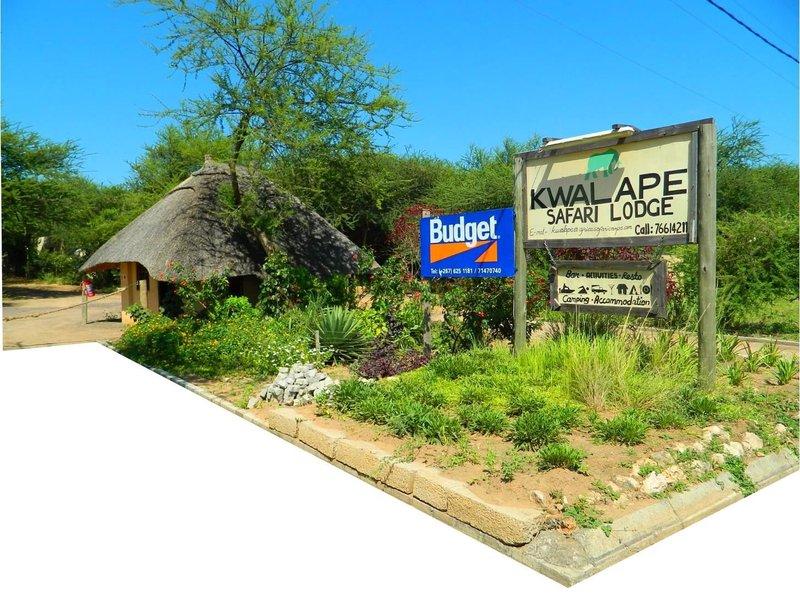 Kwalape Safari Camp