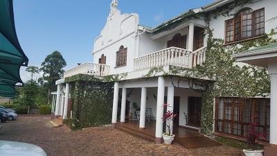 Asante Guesthouse
