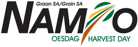 Grain SA's NAMPO Expo