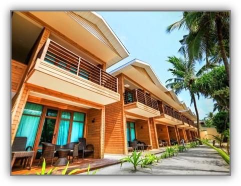 Pearl Sands Island Resort