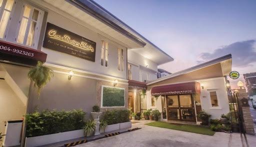Cana Boutique Hotel, Bangkok, Thailand