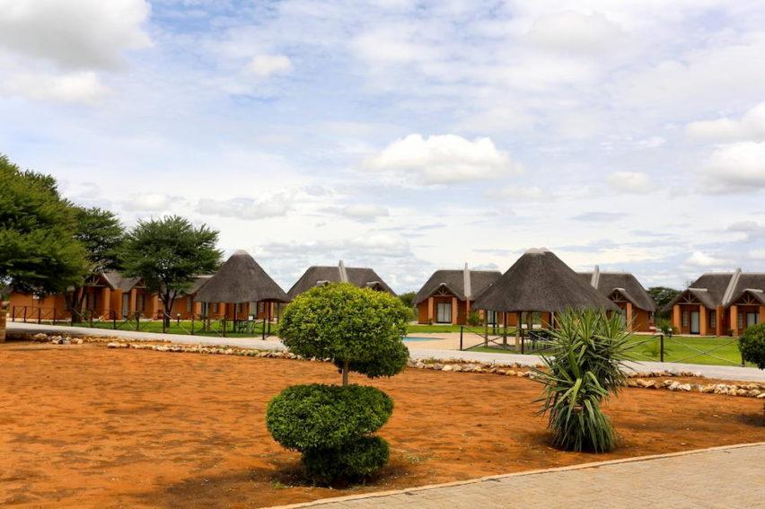 Peace Garden Lodge, Grootfontein - Namibia