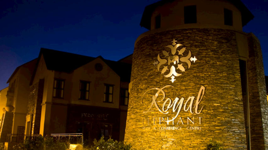 Royal Elephant Hotel & Conference Centre, Gauteng