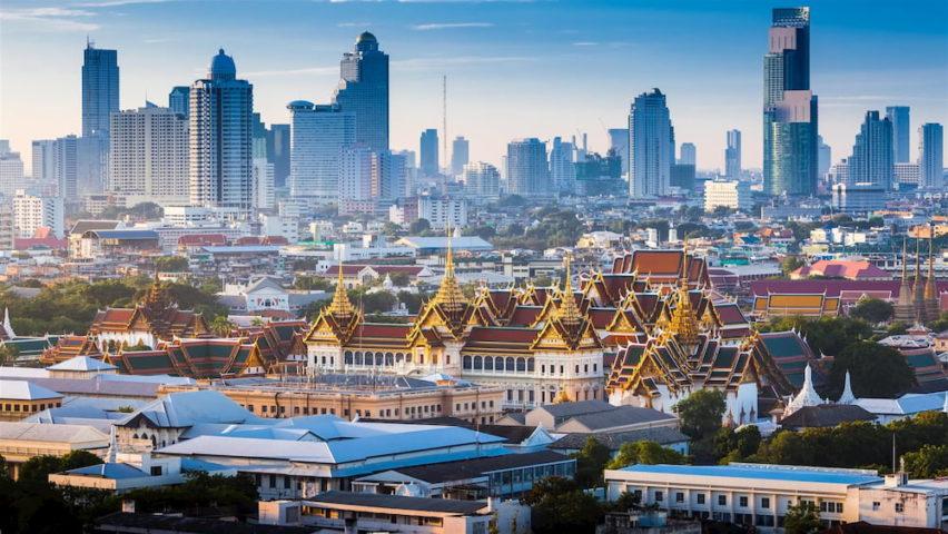 TCEB Project Bangkok Thailand