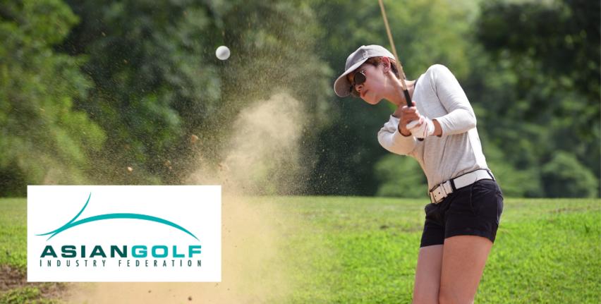 asian golf industry federation